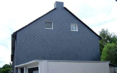 Dachdecker Gelsenkirchen Fassadensanierung