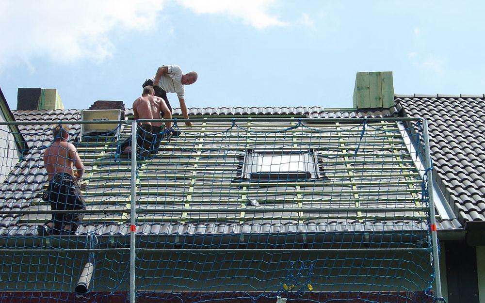 Dachdecker Gelsenkirchen Steildachsanierung