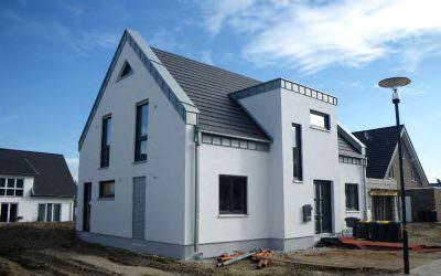 Dachdecker Gelsenkirchen Neubau
